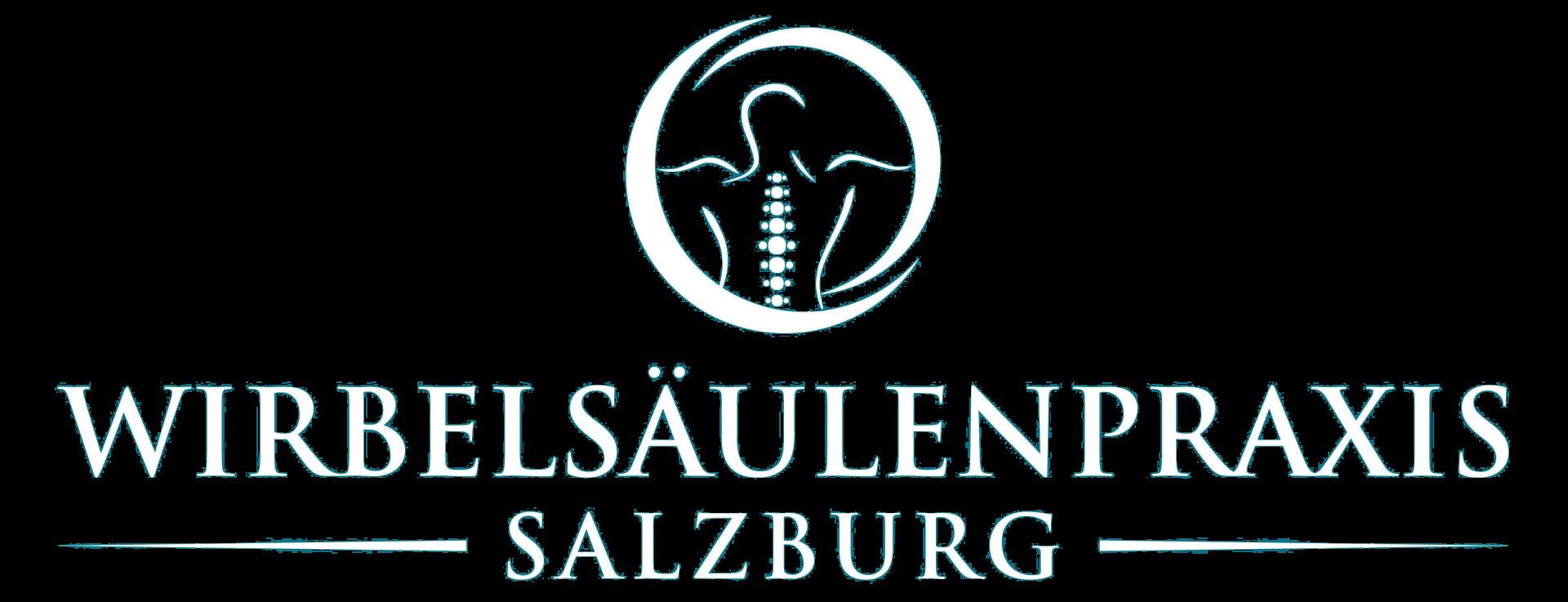 Wirbelsäulenpraxis Salzburg Logo